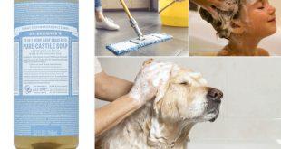 17 Uses for Castile Soap