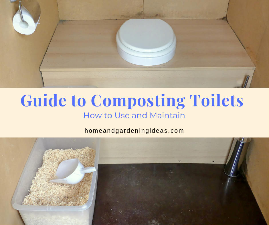 Guide to Composting Toilets