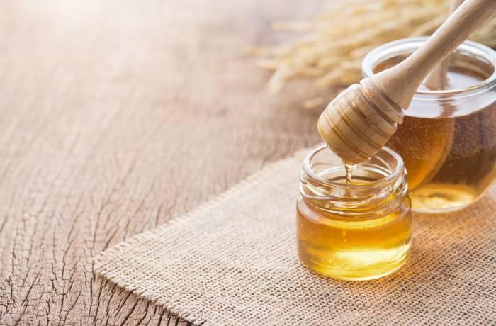 Honey for Canker Sores